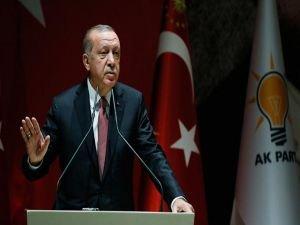 Erdoğan 14 belediye başkan adayını daha açıkladı
