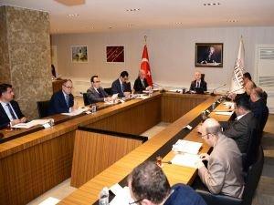 """Vali Gül: """"AR-GE ve tasarım merkezi sayılarının arttırılması lazım"""""""