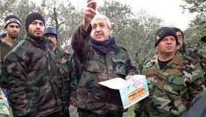 Esed'in katil yoldaşı öldürüldü
