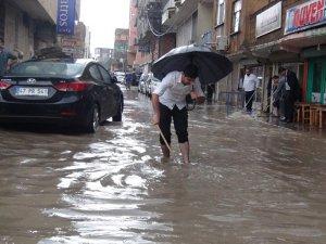 Yeni bir yağışlı havanın etkisine girdik