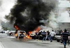 Laricani: İran'ın Irak toprak bütünlüğü taahhüdü devam edecek