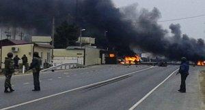 IŞİD Dağıstan'daki bombalı saldırıyı üstlendi