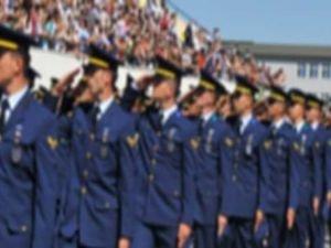 Hava Kuvvetleri Komutanlığı'nda FETÖ operasyonu