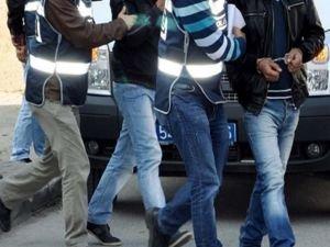 Batman'da 7 kişi PKK'dan tutuklandı