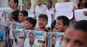 Siyonist rejim yasasıyla çocukları vuruyor