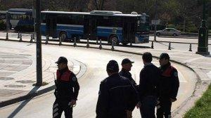 Ankara'yı tedirgin eden bomba ihbarı ile yeni gelişme