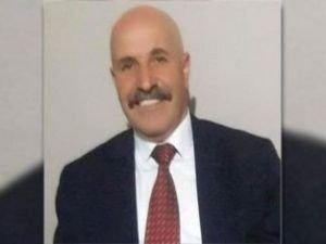 AK Parti belediye başkan adayı hayatını kaybetti