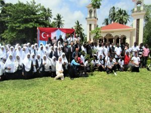 Tanzanya'daki Maarif Okulları'nda 2019 Eğitim-Öğretim yılı başladı