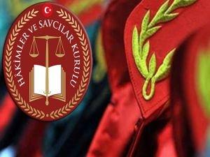 17 hakim ve savcı ihraç edildi