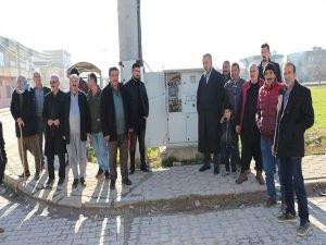 Elektrik kesintileri halkı bezdirdi