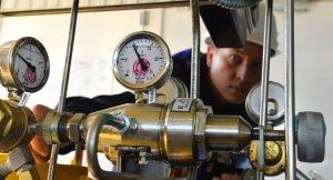 Ukrayna için öngörülen indirim doğalgaz süresi doldu