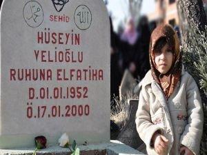 Hizbullah Cemaati Kurucu Rehberi Velioğlu şehadetinin 21'inci yılında rahmetle anılıyor