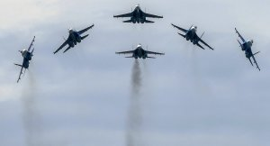 Bulgaristan, Savaş uçakları için Rusya'dan motor alacak