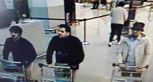 Brüksel saldırgan, Avrupa'ya sahte pasaportla girmiş