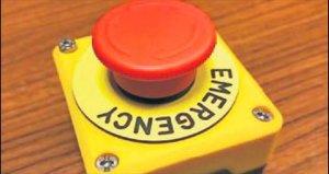 Hakim ve savcılara güvenlik butonu