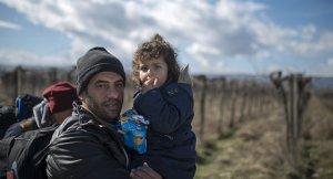 BMMYK, sığınmacıların ülkelere kabulüne konferans düzenledi