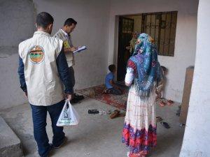 Umut-Der 2015'te 7 bin Aileye yardım etti