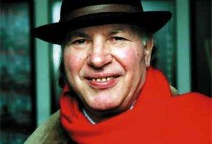 86 Yaşındaki Nobelli yazar hayatını kaybetti