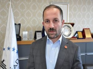 "TÜMSİAD: ""Muhammed Mursi hak yolunda şehid olmuştur"""
