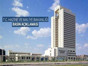 Hazine ve Maliye Bakanlığı'na 2 bin yeni personel alınacak