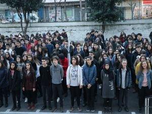 18 milyon öğrenci ders başı yapıyor