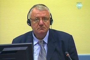 Sırp radikal partisi eski lider Seselj suçsuz bulundu