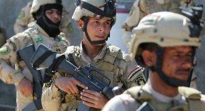 IŞİD'in elindeki Hit kenti geri alındı