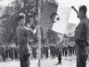 Fransa sömürüsünden günümüze Cezayir