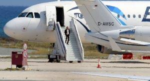 Mısır'lı uçak korsanının eski eşi Ondan utanıyorum