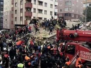 Vali Yerlikaya: Hayatını kaybedenlerin sayısı 6'ya yükseldi
