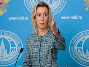 Rusya'dan ABD'nin Devrim Muhafızları kararına kınama