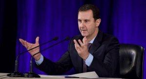 Esad'dan seçim sinyali eğer halk isterse!