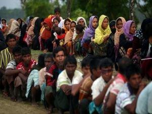 BM: Arakan'daki şiddet ve sürgünler ciddi endişe kaynağı