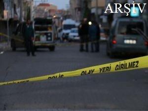 Diyarbakır'da silahlı kavga: Biri ağır 3 yaralı