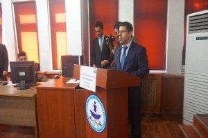 'Ustalık Günleri' belge töreni yapıldı