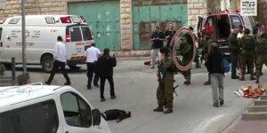 Netanyahu Filistinliyi katleden askeri savundu