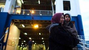 Komşu 500 sığınmacıyı Türkiye'ye gönderecek