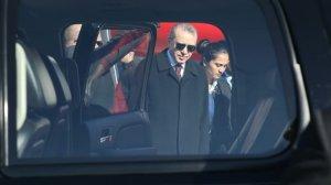 Erdoğan'dan trilyon dolarlık CEO'lara randevu