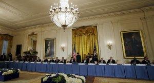 Nükleer Güvenlik Zirvesi Obama başkanlığında düzenleniyor