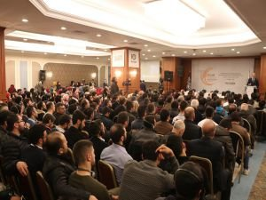 """İstanbul'da """"İslam İktisat Konferansı"""" düzenlendi"""