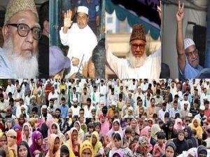 Bağımsızlık, Arakanlı mülteciler ve idamlar üçgeninde Bangladeş