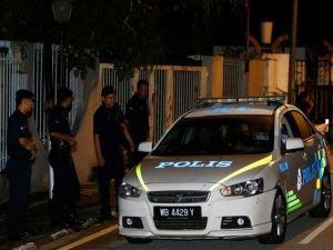 Malezya, Mısırlı 4 kişiyi cunta rejimine teslim etti