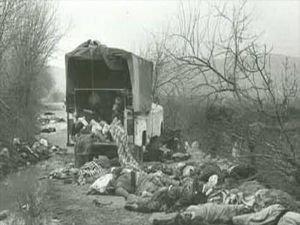 Enfal Katliamı'nın 31'inci yıl dönümü