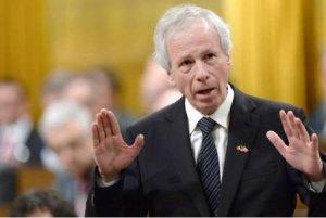 Dion: Kanada'nın İran'la keseceği ilişki zararına