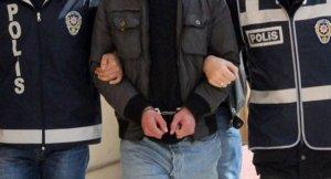 Eski İzmir Emniyet Müdürü tutuklandı