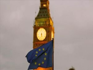 İngiltere'de Brexit Anlaşması yine reddedildi
