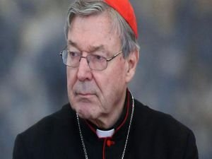 Avustralya Kardinaline cinsel tacizden hapis cezası