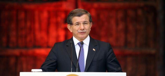 Başbakan Davutoğlu Sur planını açıklıyor