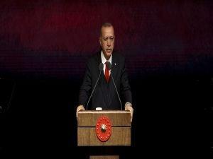 Cumhurbaşkanı Erdoğan: Ey Batı! Hani AB ülkelerinde idam yasaktı