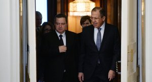 Lavrov: Esad'ın akıbeti'ni ABD sızdırıyor